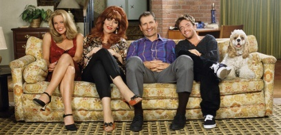 Rétro SeriesAddict N.47 : Married… with Children